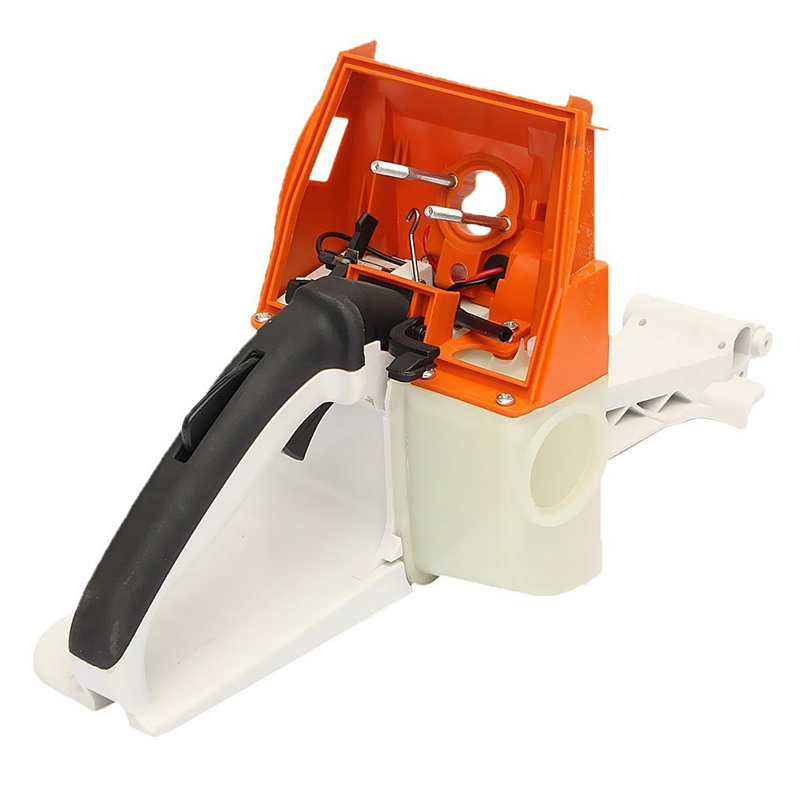 Handle Assembly Fuel Gas Tank Housing for Stihl <font><b>MS660</b></font> 066 MS650 image