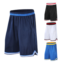 Men's basketball shorts sports gym quick-drying fitness compression board shorts men's basketball workout running fitness shorts