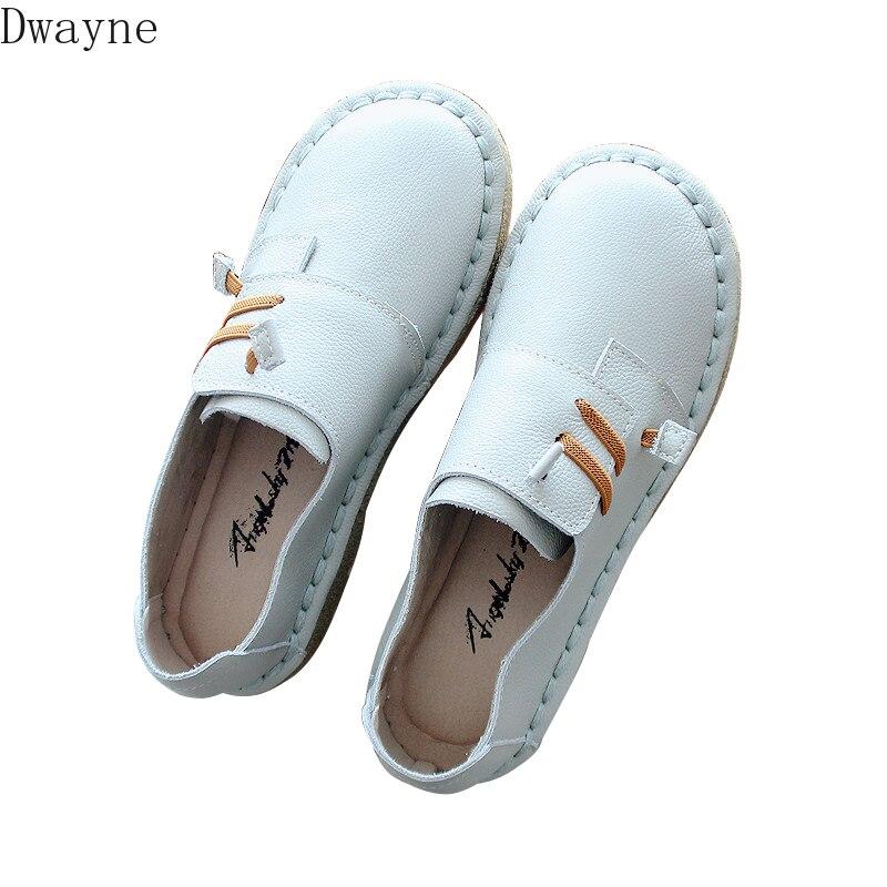 Leather original soft bottom retro literary single shoes super comfortable Zen handmade shoes women