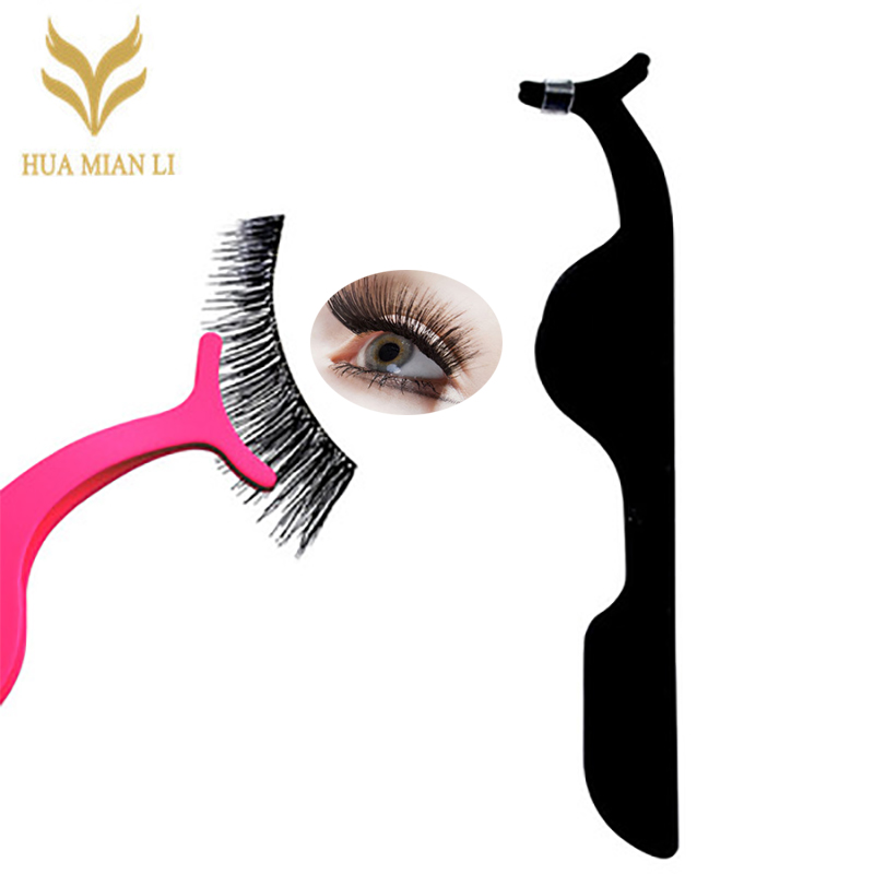Mini Lash Curler <font><b>Eyelash</b></font> <font><b>Applicator</b></font> Tweezers Bulk <font><b>Eyelash</b></font> Curler Pen <font><b>Eyelash</b></font> Clip Lifting Curl Lash Lift Pads Lash Lift Tool image