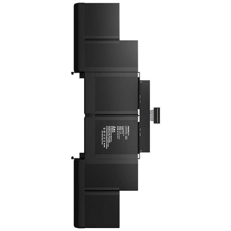 """NOHON Laptop Batterij A1618 Voor Apple MacBook Pro 15 """"Retina A1398 2015 jaar A1417 A1494 MC975 MC976 ME664 ME294 8755mAh 11.36V"""