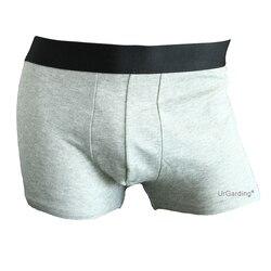 UrGarding EMF Shielding Men's Underwear/color grey
