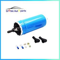 Uniwersalna nowa niebieska wysokociśnieniowa elektryczna pompa paliwa dla Renault Alfa BMW Opel Vauxhall Toyota 0580464038
