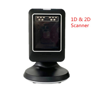 """Image 5 - Touch POS System 15"""" Dural Screen Cash Register & Cash Drawer & 80mm Thermal Receipt Printer Auto Cutter & Barcode Scanner"""