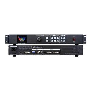 Image 2 - MVP300 入力dvi hdmi vga av usb led表示ビデオプロセッサ比較vdwall lvp100 表示led屋外屋内ビデオ壁