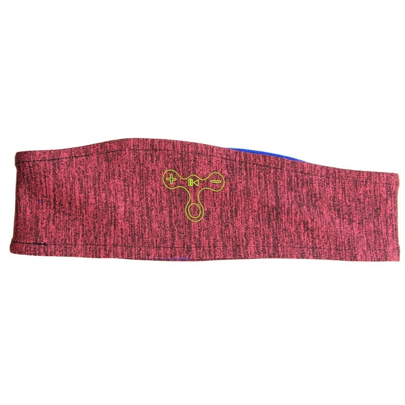 3 Colors Outdoor Wireless Sweat Absorbing Headband Pad Unisex  Bluetooth Music Head Bands Phones Antiperspirant Headpiece
