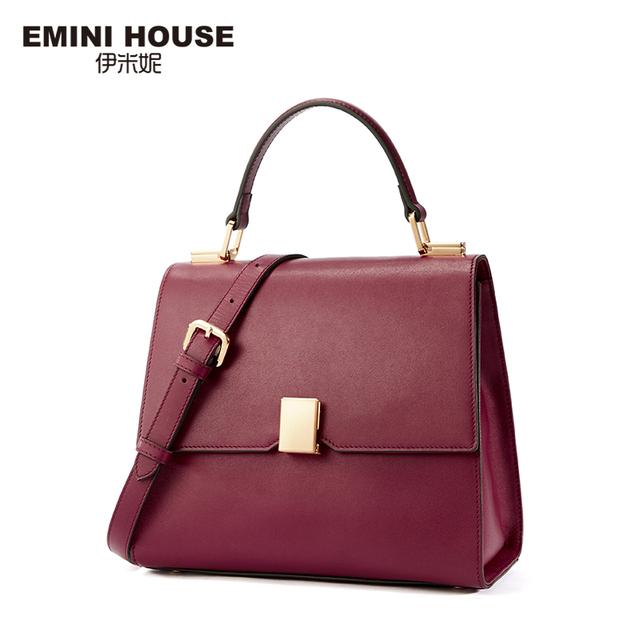 Classic Padlock Handbag Luxury