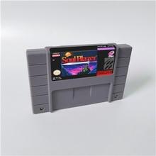 Seele Blazer SoulBlazer   RPG Game Card US Version Englisch Sprache Batterie Sparen