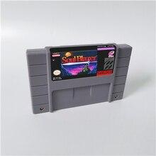 Soul Blazer SoulBlazer   RPG Game Card US Version English Language Battery Save