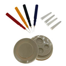 Precision applicator watch oilers needle pin tip oil pen and