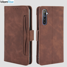 Wallet Cases For OPPO Realme 6