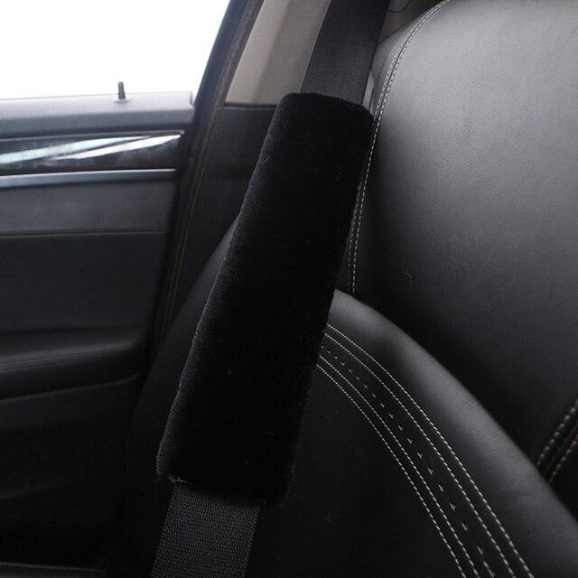 Фото lcyonger 2 шт предохранительный ремень автомобильного сидения цена