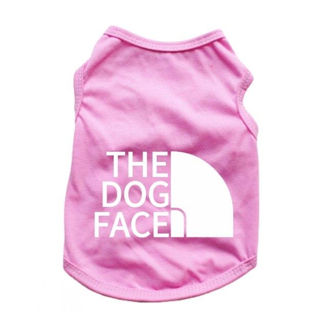 Dog Face Brand T-Shirts 6