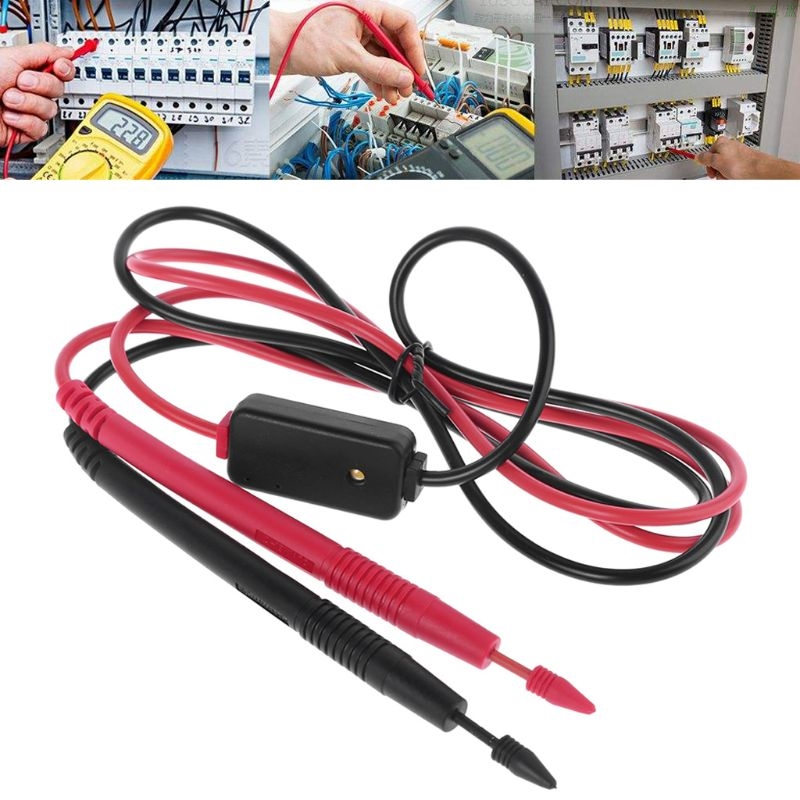 High Voltage Capacitor Discharge Pen With LED & Buzzer 0-450V Electronic Repair Tool