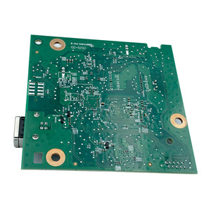 Image 4 - FORMATTER PCA ASSY Formatter Board logic Main Board MainBoard For HP Laserjet M125 M125A 125 125A CZ172 60001 New