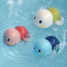 2 шт детская водная игрушка «Черепаха»