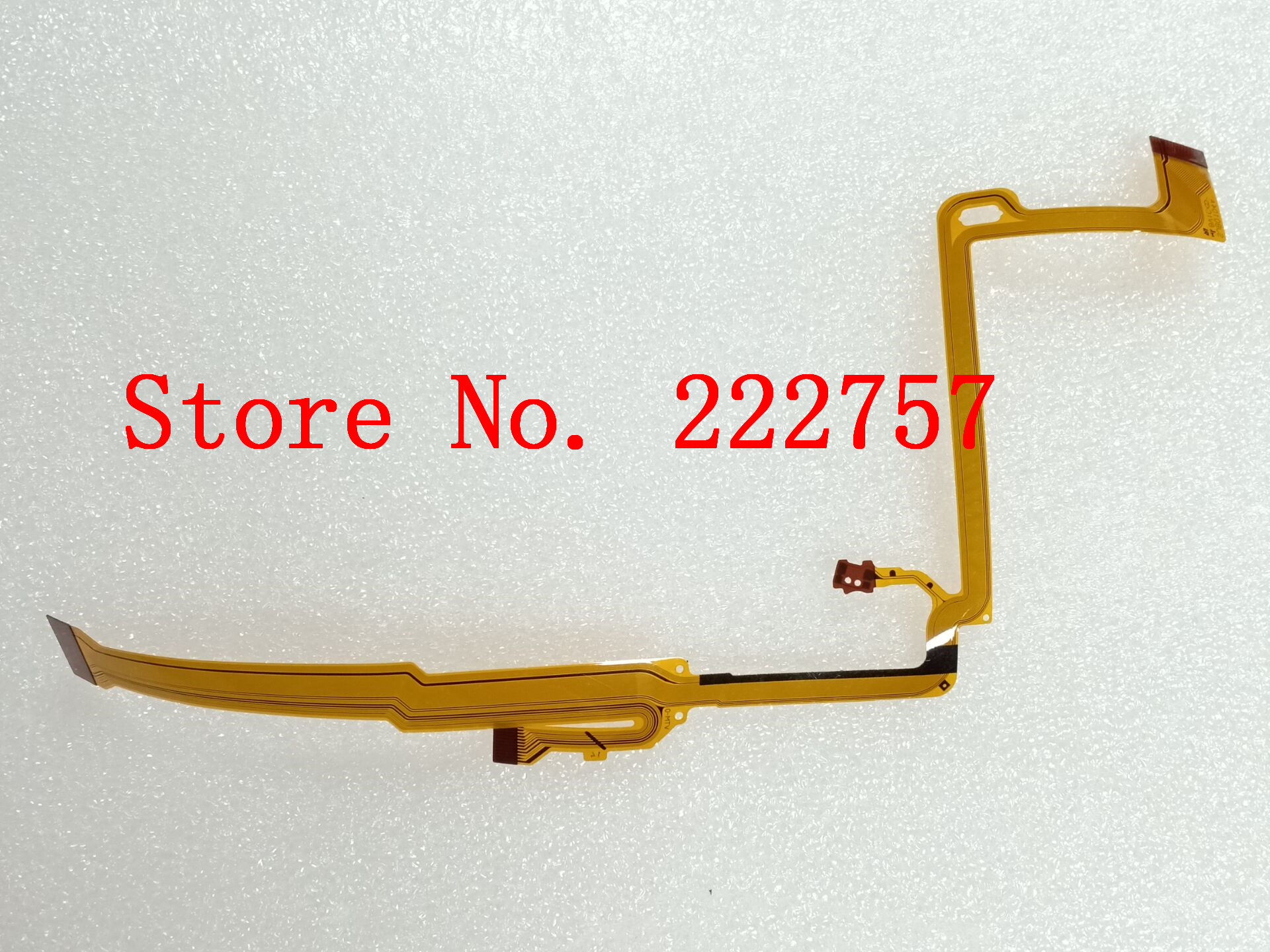 Repair Parts For Panasonic DMC-FZ1000 FOR Leica V-Lux Typ 114 LCD Screen Flex Cable