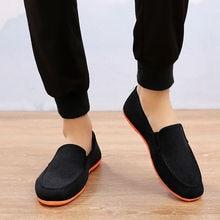 Винтаж мужчины холст кроссовки старые мужские весна обувь 2021 мода теннис плюс размер 45 46 дешево обувь мужские кроссовки