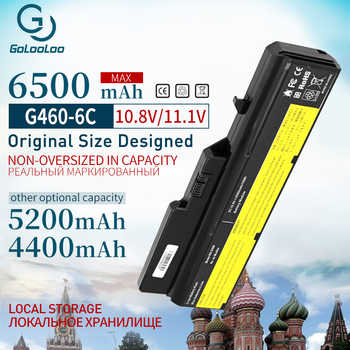 6Cell 11.1V Laptop Battery For Lenovo G460 G560 G465 E47G L09L6Y02 L09S6Y02 L10P6F21 LO9S6Y02 b570e V360A Z370 K47A Z560 - DISCOUNT ITEM  10% OFF All Category
