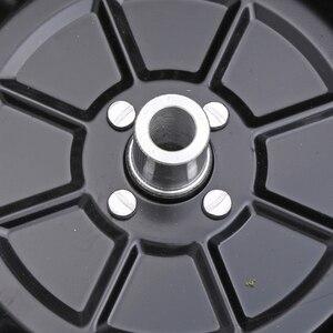 Image 5 - 216mm*118mm Wind wheel of fume exhauster,Range Hood Parts Impeller/ fan blade