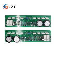 Tzt PR 800 classe a/ab profissional estágio amplificador de potência placa sem dissipador de calor