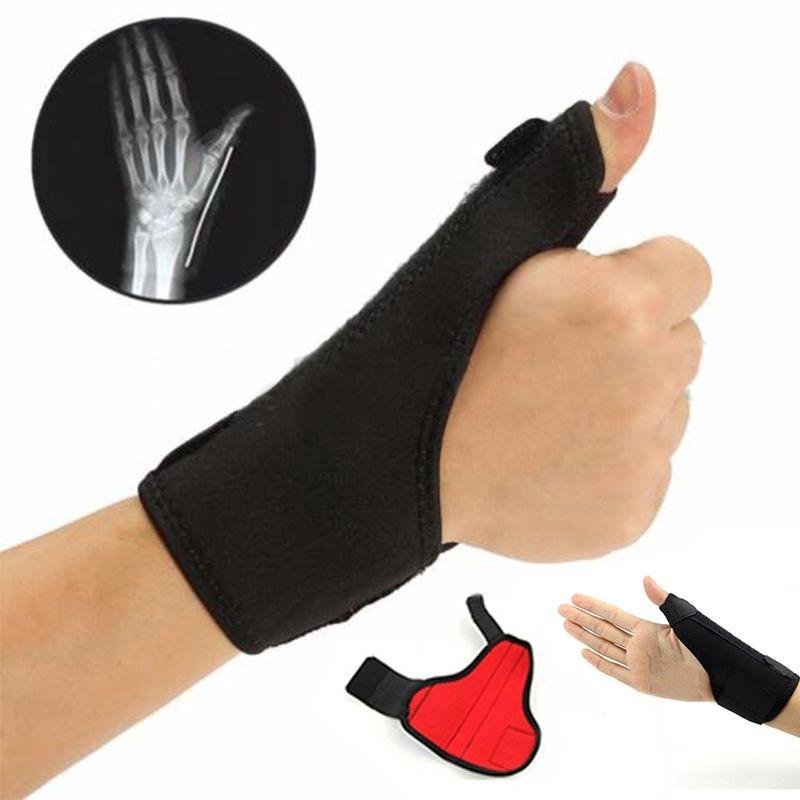 Thumb Braces & Support | Wrist Thumb Brace | Arthritis Thumb Splint & Support