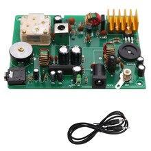 Trasmettitore a onde medie Micropower, radiofrequenza minerale 600-1600Khz, con cavo