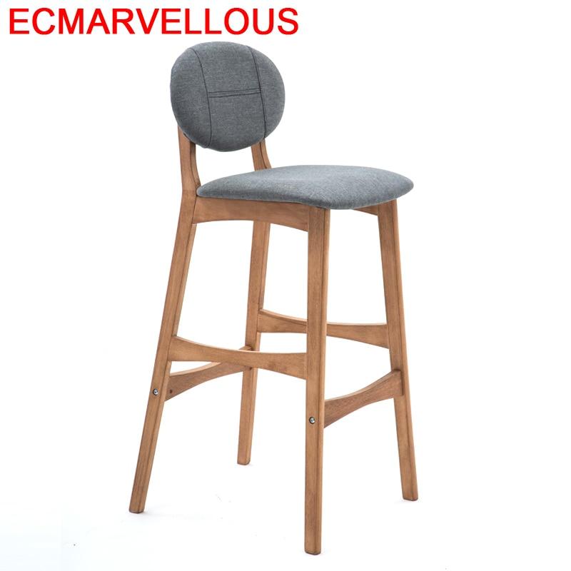 Comptoir Bancos Moderno Sgabello Para Barra Sandalyesi Barkrukken Industriel Stool Modern Silla Tabouret De Moderne Bar Chair