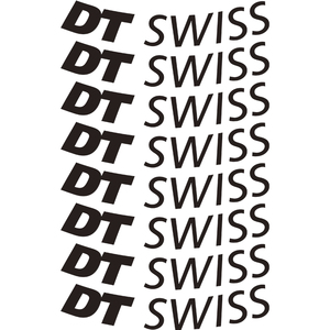 Image 5 - Road bike DT RIM sticker bicycle wheel set stickers personalized decoration waterproof sunscreen cycling decals