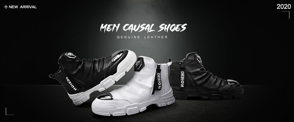 BomKinta Stylish Designer Casual Shoes Men Yellow Sneakers