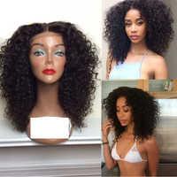Weiche Seide Basis Spitze Front Menschliches Haar Perücken Gerade Brasilianische Remy Haar Silk Top Spitze Menschliches Haar Perücken Pre Gezupft