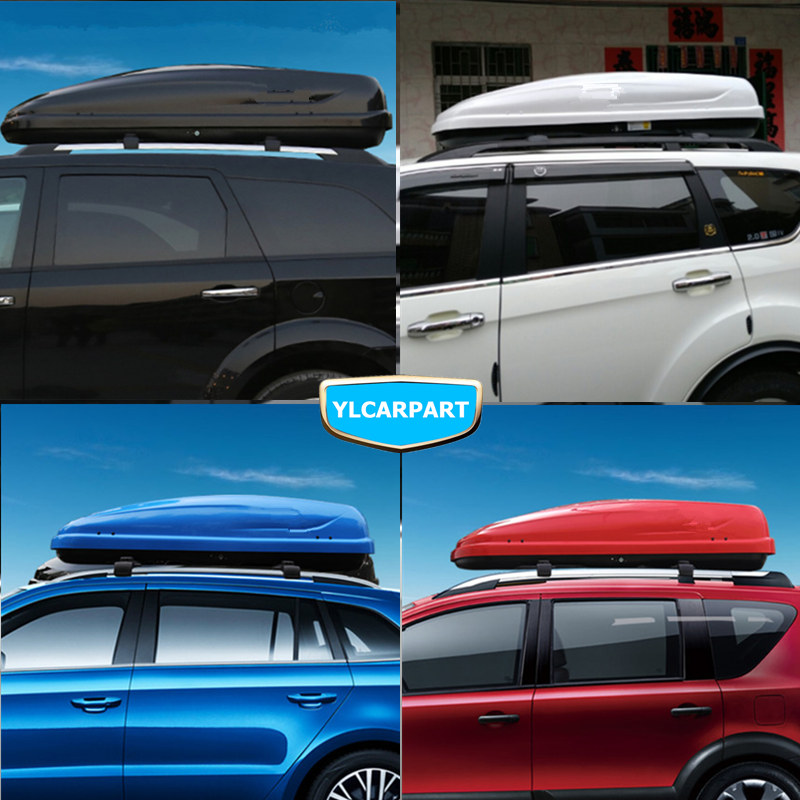 For Geely Emgrand X7 EX7 Atlas X3,Chery Tiggo,Grate Wall,Haval,JAC,Lifan,BYD,Car Roof Rack Boxes