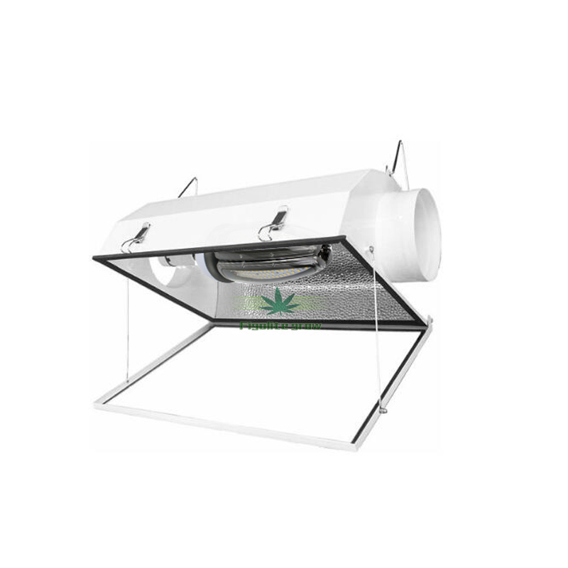 Figolite Grow 360 Degree IP65 Lm561C LED Grow Bulb For Plant Growing Replace CFL  400w Grow Light