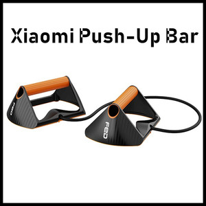 Image 1 - 2020 New Xiaomi Ecosystem Brand FED Push Up Bar Stand Pulling Rope 10/20 Pounds FED XM0109 For Smart Home