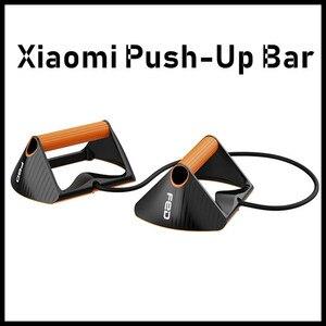 Image 1 - Xiaomi Barra de flexiones de marca Ecosystem, cuerda de tirar, 2020 libras, FED XM0109, para casa inteligente, novedad de 10/20
