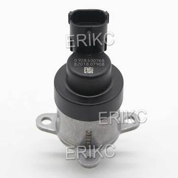 Блок измерения насоса ERIKC 0928400765 регулятор давления всасывающий регулирующий клапан 0 928 400 765 SCV для IVECO stralis 8,7
