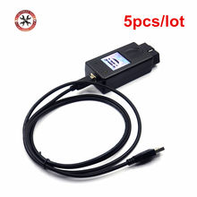 5Pcs A + + Chip Voor Bmw 1.4.0 Diagnose Scanner OBD2 Code Reader Voor Bmw 1.4 Usb Diagnostische Interface Unlock versie