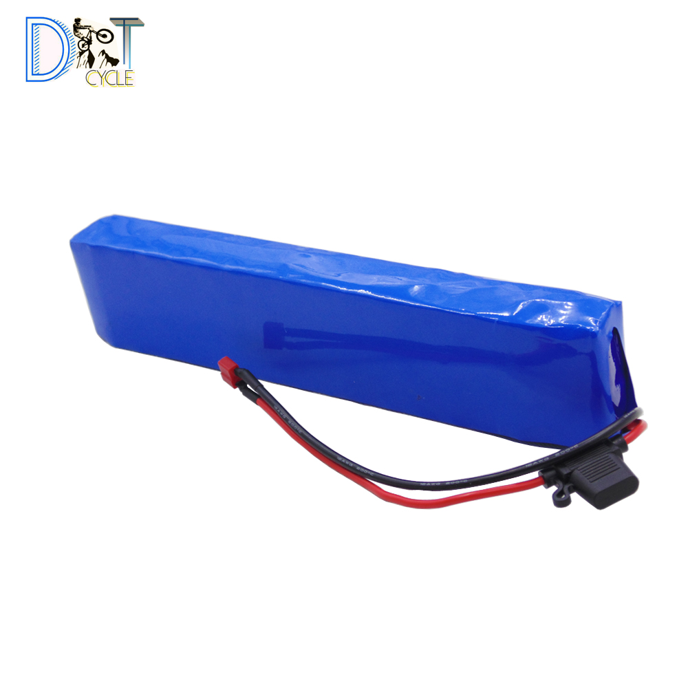 E-TWOW Electric Scooter Replacement Battery 36V 10.5Ah Li-ion Battery Pack For Etwow S2 S3 Booster E-scooter