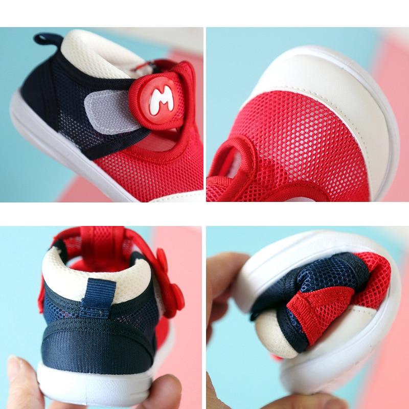 Baby Summer Infant MESH Sandals 5