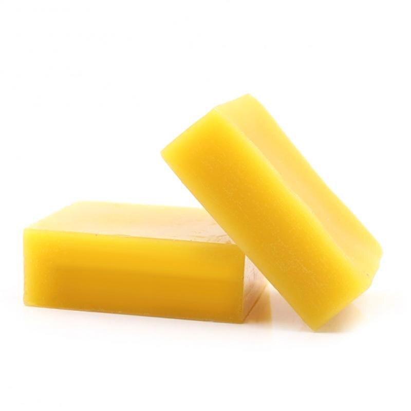 2/1 sztuk wosk pszczeli czysty naturalny meble drewniane polerowanie podłóg przyprawy wosk pszczeli pielęgnacja drewna wosk konserwacji skóry woskowanie domu Garget