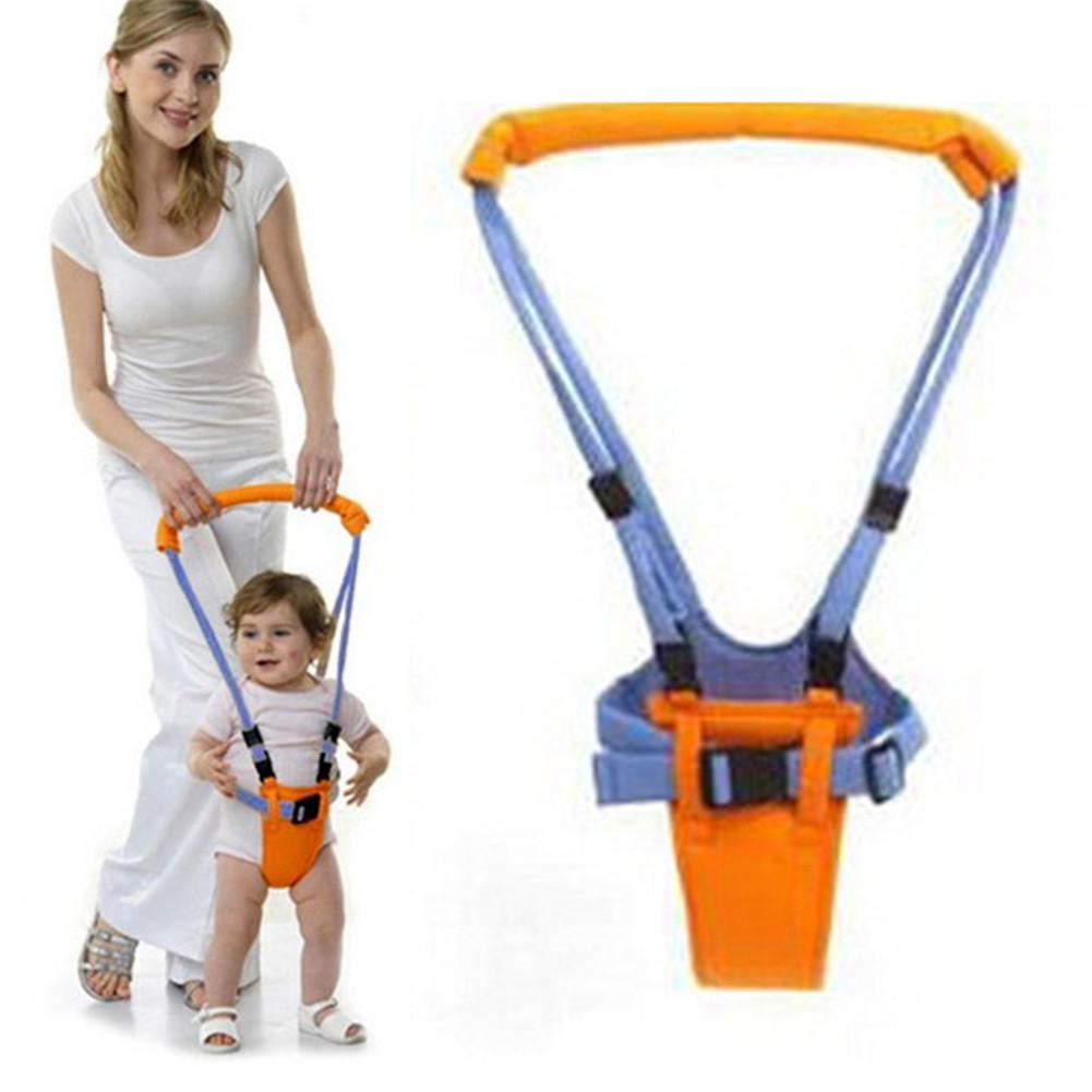 Kuulee Baby Walking Learning Belt Walkband Walking Wings Helper For 4 Seasons Walking Helper