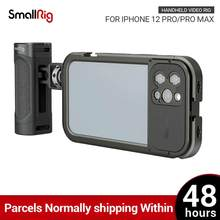 SmallRig Smart Phone Handheld Video Rig kit for iPhone 12 Pro /Max 3175/3176