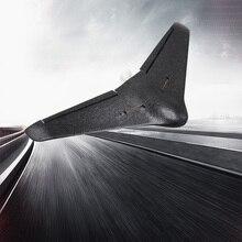 DF Mini Spirit RC Самолет EPP пенный самолет Летающая модель авиационные наборы Delta крыло электрический пульт дистанционного управления модель планера
