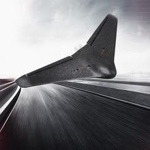 Foam Airplane Glider-Model Delta Wing Aircraft-Kits Remote-Control Electric Mini Spirit