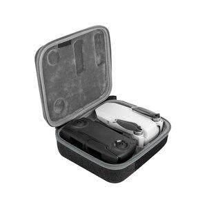 Image 3 - Anti choc Portable Drone étui de transport pour DJI Mavic Mini sac de rangement de protection Drone télécommande accessoires