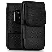 Mobile Phone Waist Bag for iphone for Samsung for xiaomi huawei  Holster Pouch Belt Waist Bag Cover Case Mobile belt pouch for S i4 bk l protective leather waist belt bag case for iphone 4s 4 black