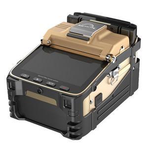 Image 4 - Signalfire FTTH Fiber Optic Schweißen Spleißen Maschine Optische Faser Fusion Splicer AI 8C