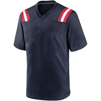 Customized Stitch Mens Jersey American Football New England Fans Jerseys EDELMAN MICHEL GILMORE McCOURTY HARRY STIDHAM Jersey
