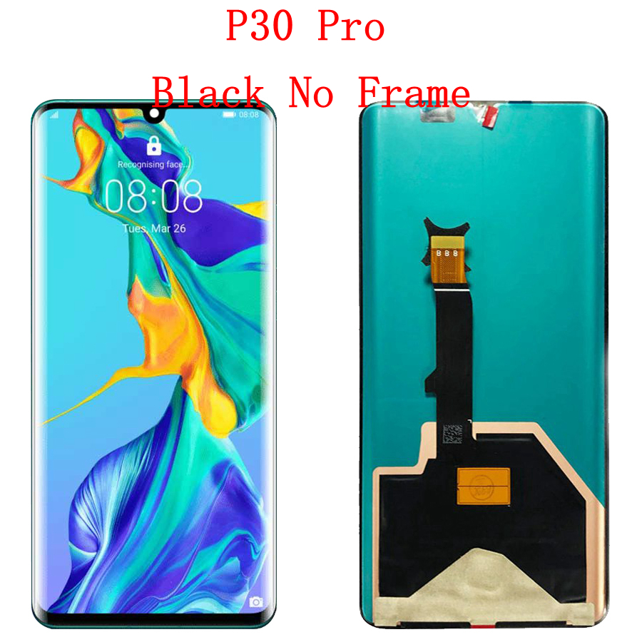 P30 Pro LCD Display