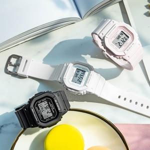Image 5 - Casio watch g shock women watches top luxury digital diving sport Waterproof watch ladies Clock quartz watch women reloj mujer